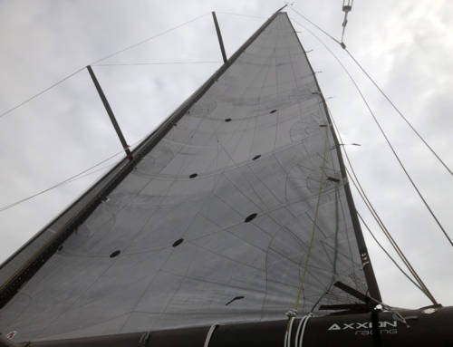 Testbericht: CDX Pro Polyester Cruising Laminat