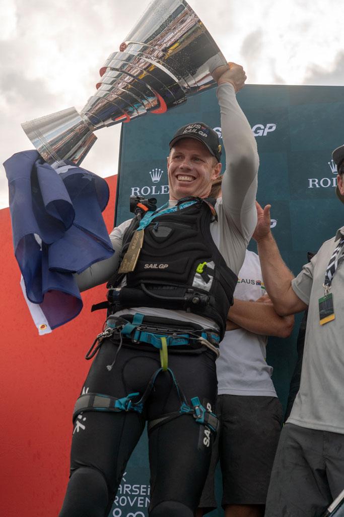 Gewinner GP Sail Australia 2019