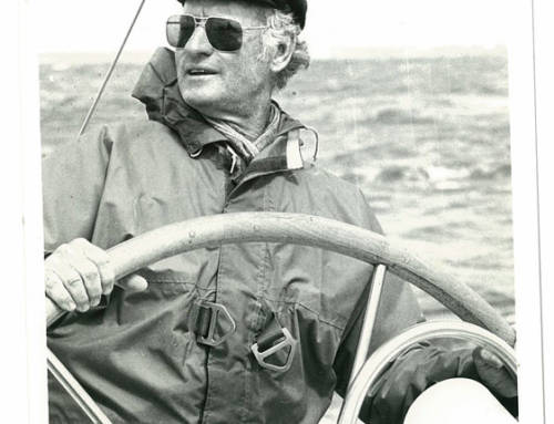 70 Jahre Rolly Tasker Sails