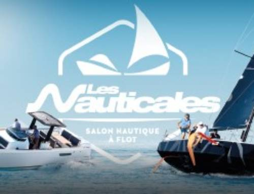 Rolly Tasker France will exhibit at the Nautical show until Sunday April the 31