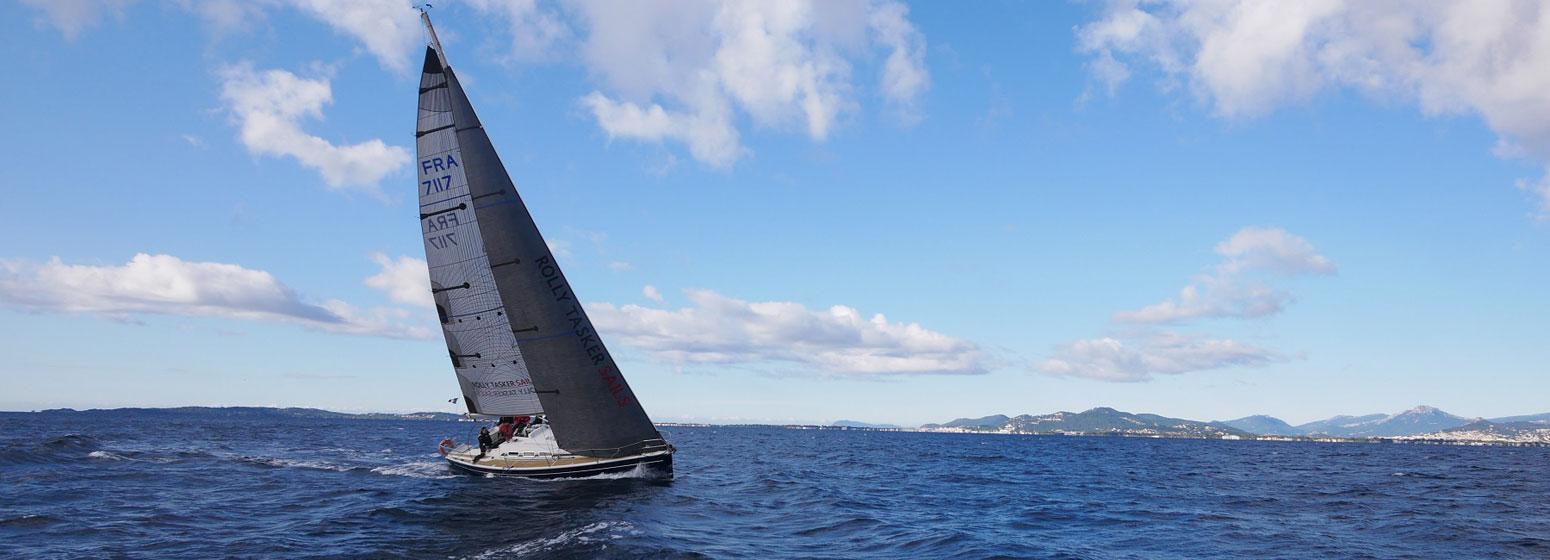 Performance Lite Skin Sails