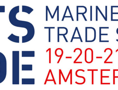 Catch up with Rolly Tasker Sails at METS – become a distributor