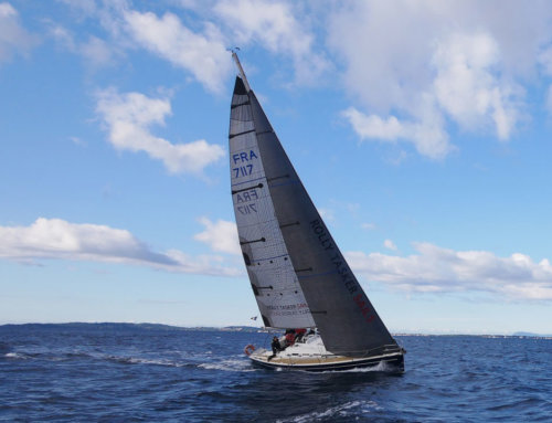 New Generation of Performance and Club Race Sails
