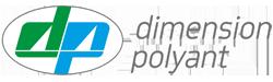 Logo Dimension Polyant