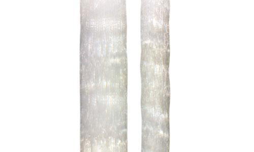 High Density Sailcloth Fibres
