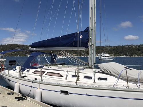 Life of sails