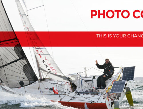 The Rolly Tasker Sails Photo Competition